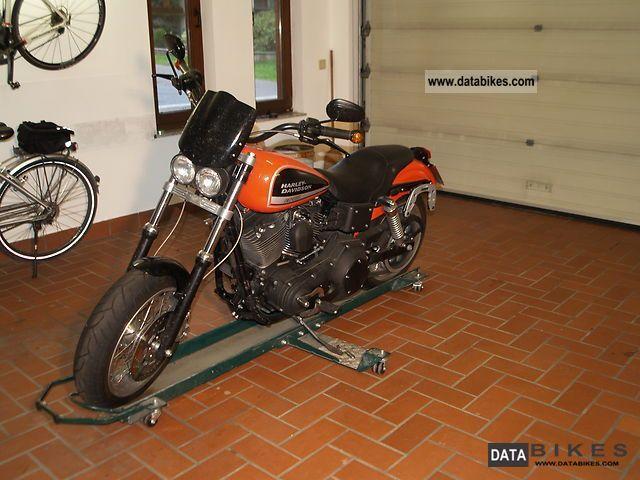 1999 Harley Davidson  FXD Dyna Sport Motorcycle Other photo