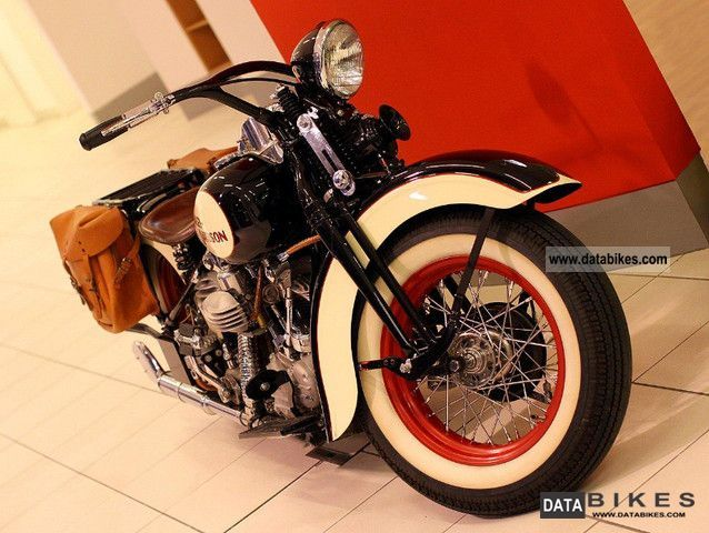 Harley Davidson  KNUCKLEHEAD RETRO 1940's Very Unique! 2011 Chopper/Cruiser photo