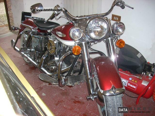 1977 Harley Davidson  Electra Glide Targhe E LIBRETTO ORIGINALI Motorcycle Other photo