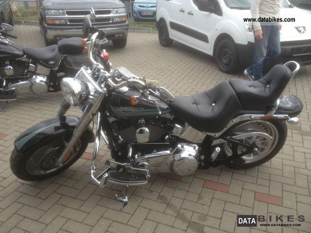 Harley Davidson  Fat Boy Special Export price € 13,300.00 2009 Chopper/Cruiser photo