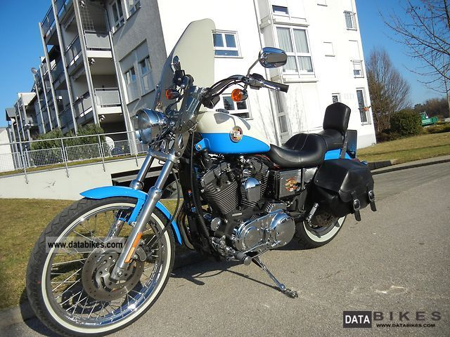 Harley Davidson  Sportster Custom 2002 Chopper/Cruiser photo