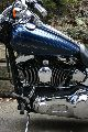 2000 Harley Davidson  FXSTD Softail Deuce Motorcycle Chopper/Cruiser photo 7