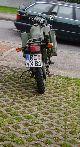 1996 Harley Davidson  MT 350 Motorcycle Enduro/Touring Enduro photo 2