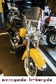 2011 Harley Davidson  Softail Heritage Classic FLSTC ABS MY 2011 Motorcycle Chopper/Cruiser photo 2