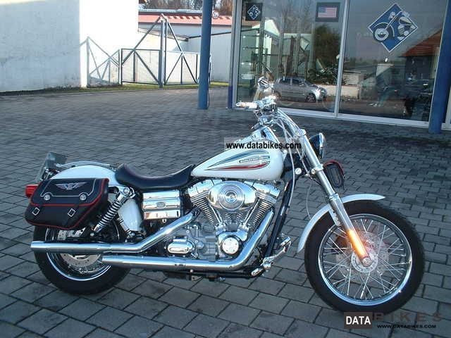 Harley Davidson  Dyna-FXD35 35th Anniversary 2006 Chopper/Cruiser photo