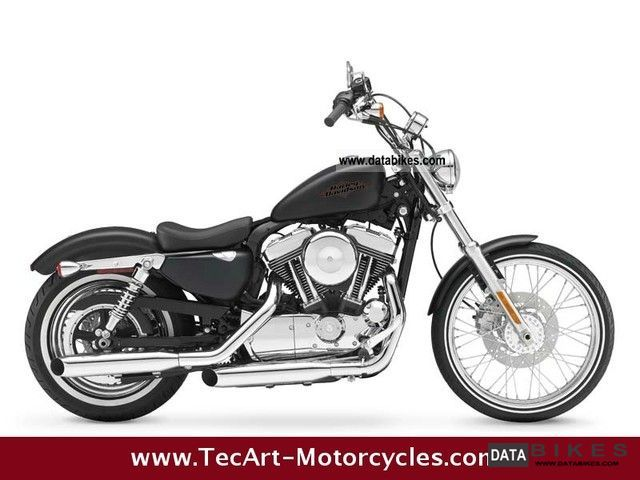 Harley Davidson  2012er Sportster 1200 SEVENTY TWO 72-NEW- 2012 Chopper/Cruiser photo