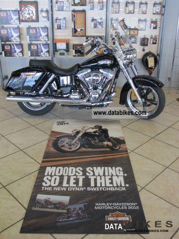 Harley Davidson  DYNA FLD103 Switchback 2011 Chopper/Cruiser photo