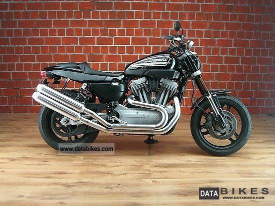 Harley Davidson  XR1200 2010 Sports/Super Sports Bike photo