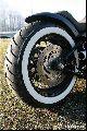 1995 Harley Davidson  FXST Softail Motorcycle Chopper/Cruiser photo 3