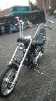 2008 Harley Davidson  FS2 Softail Custom Motorcycle Chopper/Cruiser photo 2