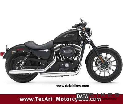 Harley Davidson  IRON 883 - 2012 NEW - including ALL costs 2012 Chopper/Cruiser photo