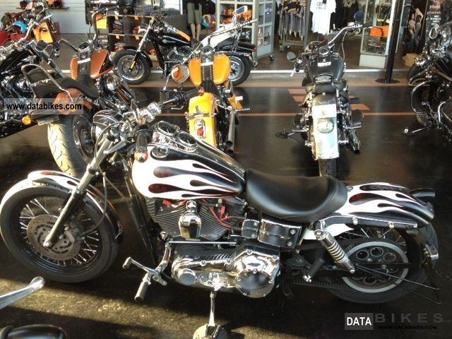 2005 Harley Davidson  FXDL Low Rider Motorcycle Chopper/Cruiser photo