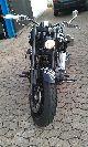 1997 Harley Davidson  Dyna Wide Glide Motorcycle Streetfighter photo 4