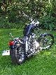 1958 Harley Davidson  Panhead Motorcycle Chopper/Cruiser photo 1