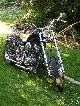 1958 Harley Davidson  Panhead Motorcycle Chopper/Cruiser photo 2