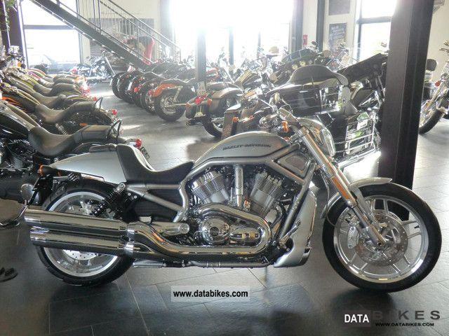 2011 Harley Davidson  VRSCDX V-ROD EDITION 10th ANNIVERSARY Motorcycle Chopper/Cruiser photo