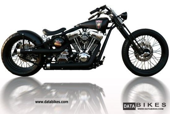 2011 Harley Davidson  TGS Custom Bike Rocket V2 no Harley Motorcycle Chopper/Cruiser photo