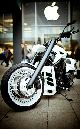 Harley Davidson  VR1 Night Road Special Porsche Design! 2009 Chopper/Cruiser photo