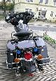 2011 Harley Davidson  FLHTP Electra Glide Police Motorcycle Tourer photo 4
