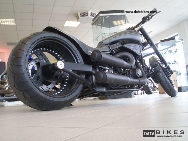 2005 Harley Davidson  Walz Hardcore \ Motorcycle Chopper/Cruiser photo