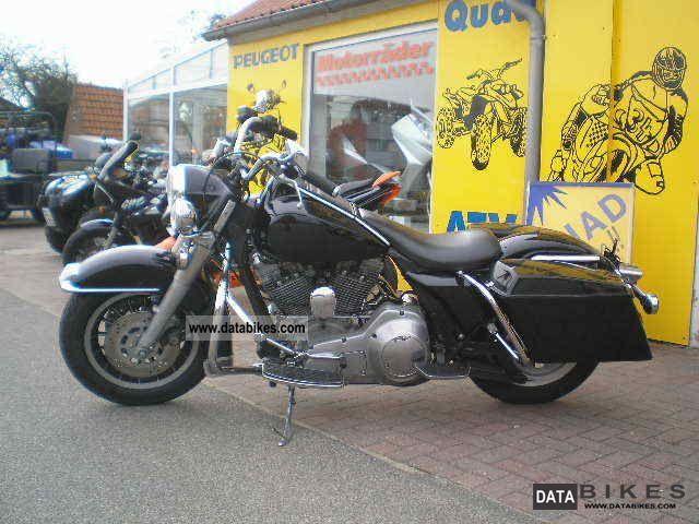 Harley Davidson  E Glide 1319 EVO FLT reduced price slimmed 1986 Chopper/Cruiser photo