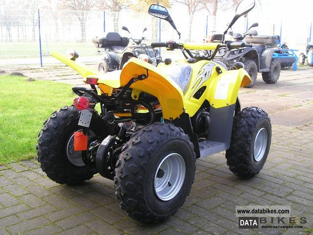 2011 herkules adly atv quad 50 children street legal. Black Bedroom Furniture Sets. Home Design Ideas