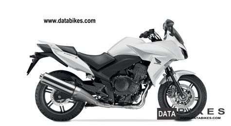Honda  NC 700 * X * Available from 01/08/2012 2012 Enduro/Touring Enduro photo