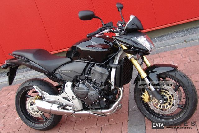 2012 honda cb 600 hornet 0km without approval. Black Bedroom Furniture Sets. Home Design Ideas