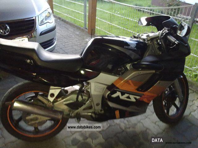 1999 Honda  NSR Motorcycle Sports/Super Sports Bike photo