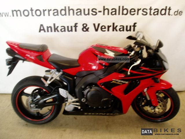 2006 Honda  CBR 1000 RR TIP TOP, Financing, Warranty Motorcycle Sports/Super Sports Bike photo