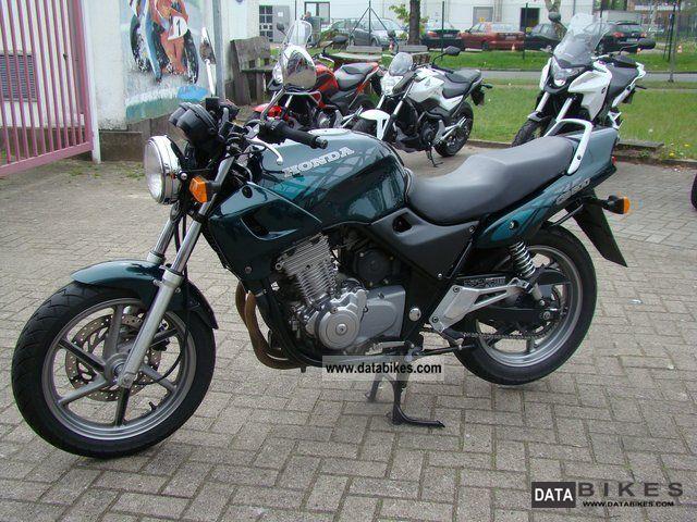 1994 Honda Vt1100 Charging