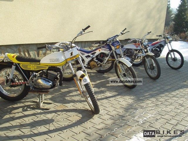 Honda rtl hrc motorcycle other
