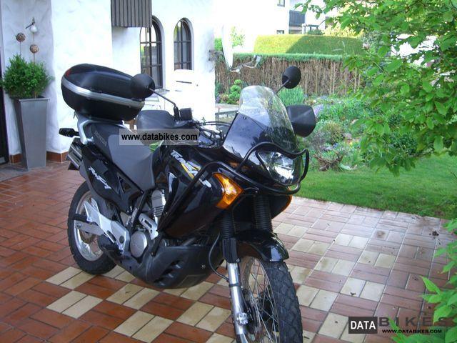 2004 Honda  XL 650 V Transalp Motorcycle Enduro/Touring Enduro photo