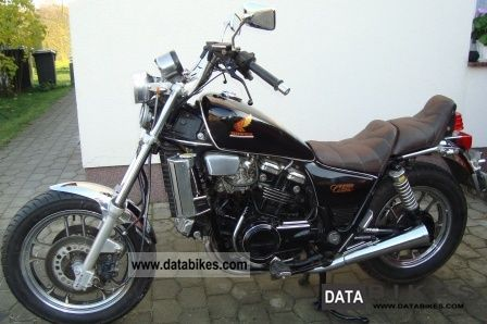 Honda  VF750C 1986 Chopper/Cruiser photo