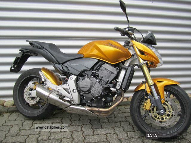 Honda Bikes And Atvs With Pictures