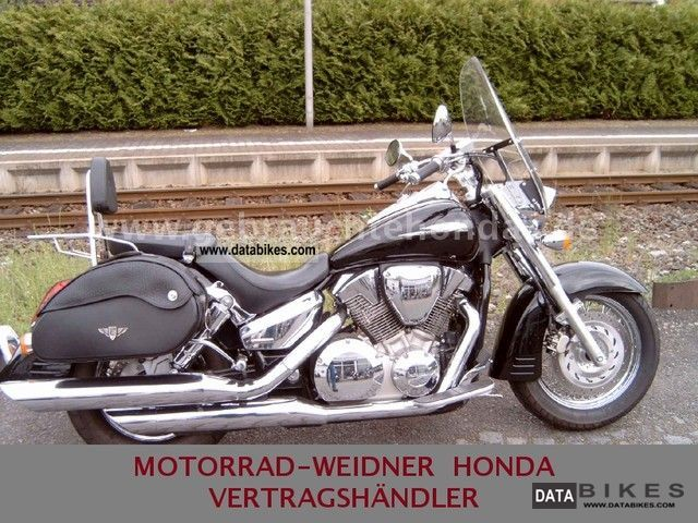 2008 Honda  VTX1300 * SC52 * Good Condition * Best * Accessories Motorcycle Chopper/Cruiser photo