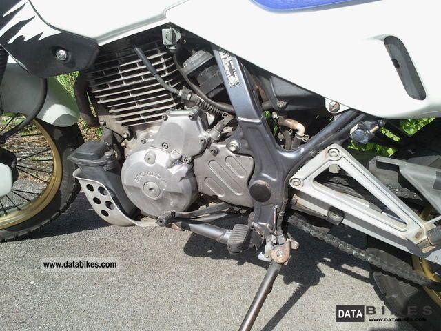 мотор honda nx 650