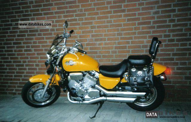 1996 HONDA VF 750 V45 MAGNA | Picture 1006204