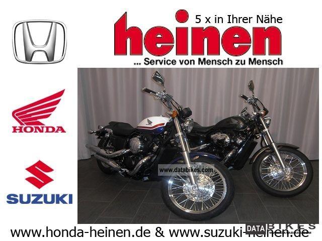 2011 Honda  VT 750 S * NEW VEHICLE * Motorcycle Chopper/Cruiser photo