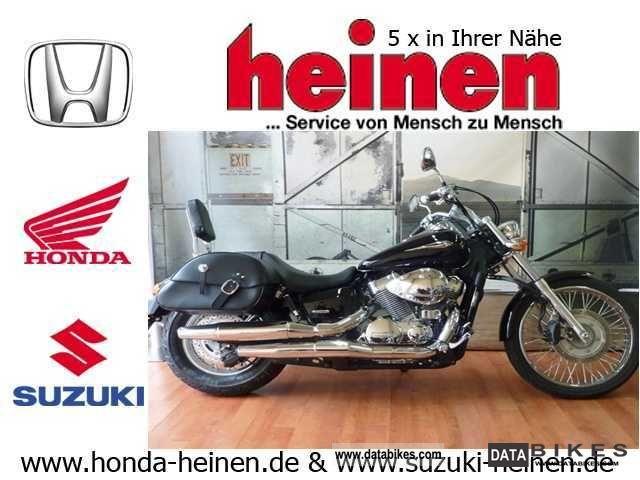 2011 Honda  VT 750 SPIRIT ABS * 50 YEARS EDITION * Motorcycle Chopper/Cruiser photo