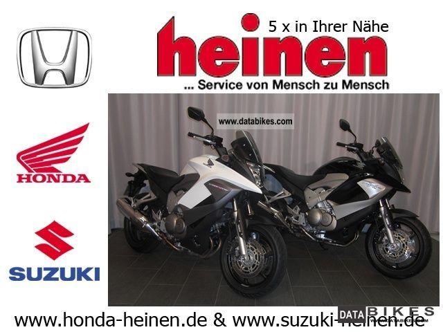2012 Honda  VFR800X CROSS RUNNER DAY ADMISSION * ABS * Motorcycle Naked Bike photo