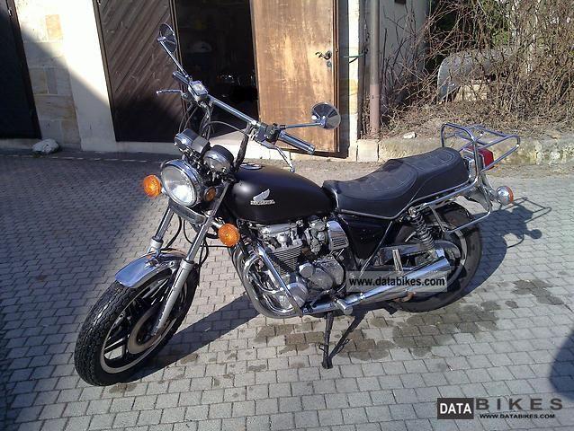 1980 honda cb 650c for 1980s honda motorcycles