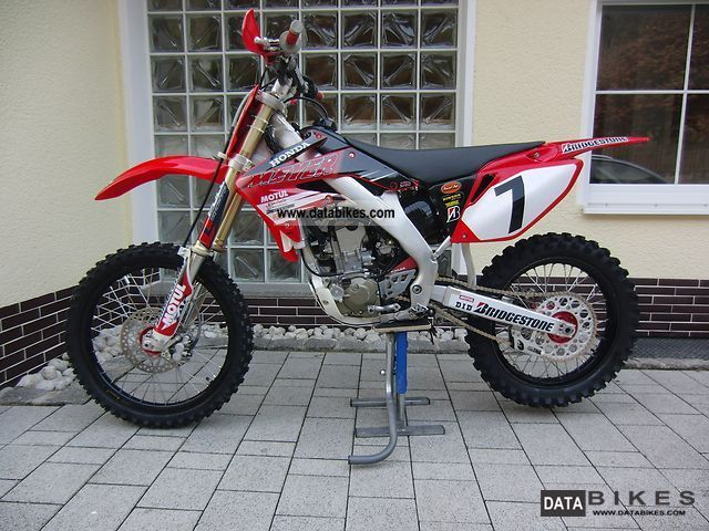 how to change chain crf