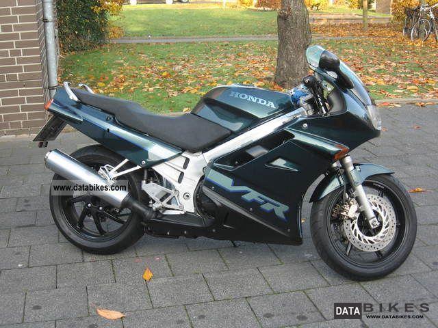 1995 Honda  vfr750rc36 Motorcycle Sport Touring Motorcycles photo