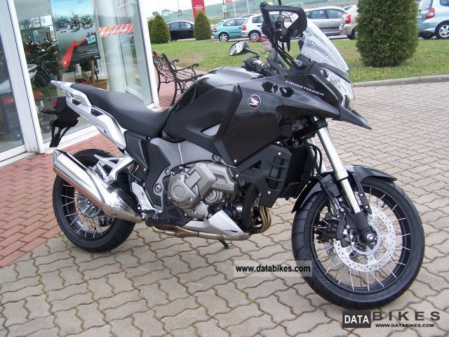 Honda  Crosstourer double clutch 2011 Enduro/Touring Enduro photo