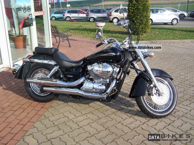 2011 Honda  VT 750 Shadow ABS Motorcycle Motorcycle photo