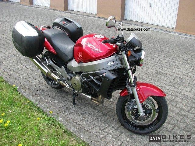 2001 Honda  X11 Motorcycle Sport Touring Motorcycles photo