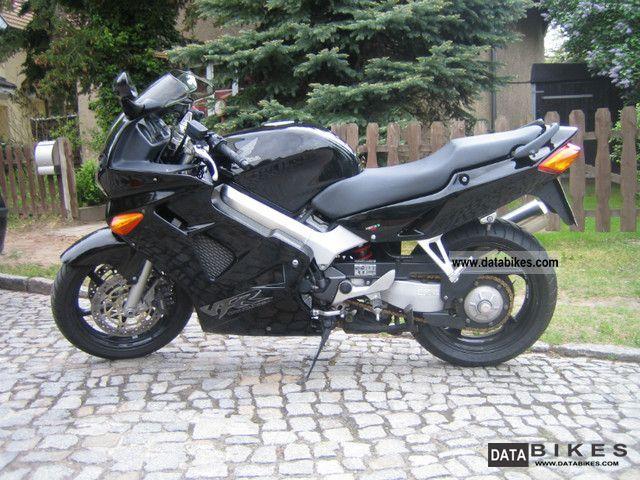 1998 Honda Rc 46 Vfr 800