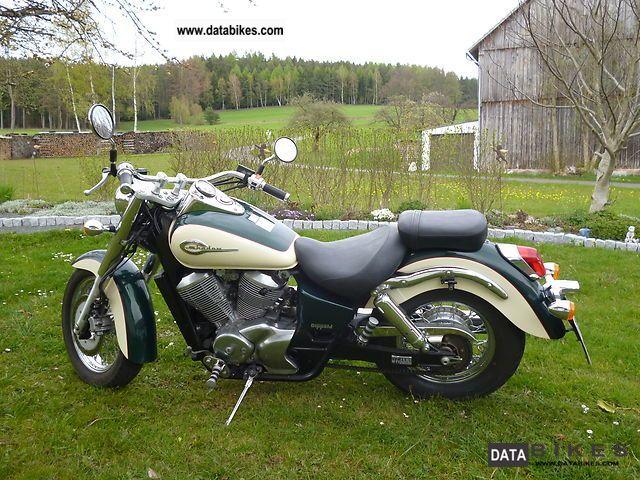2000 honda vt 750 c2 for Yamaha dealers in vt