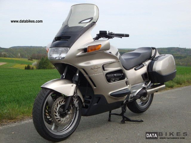 Electrical Owner39s Manual Honda St1100 Pan European